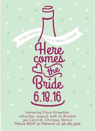 Festive wine theme bridal shower invitations by wine country festive wine theme bridal shower invitations by wine country occasions filmwisefo
