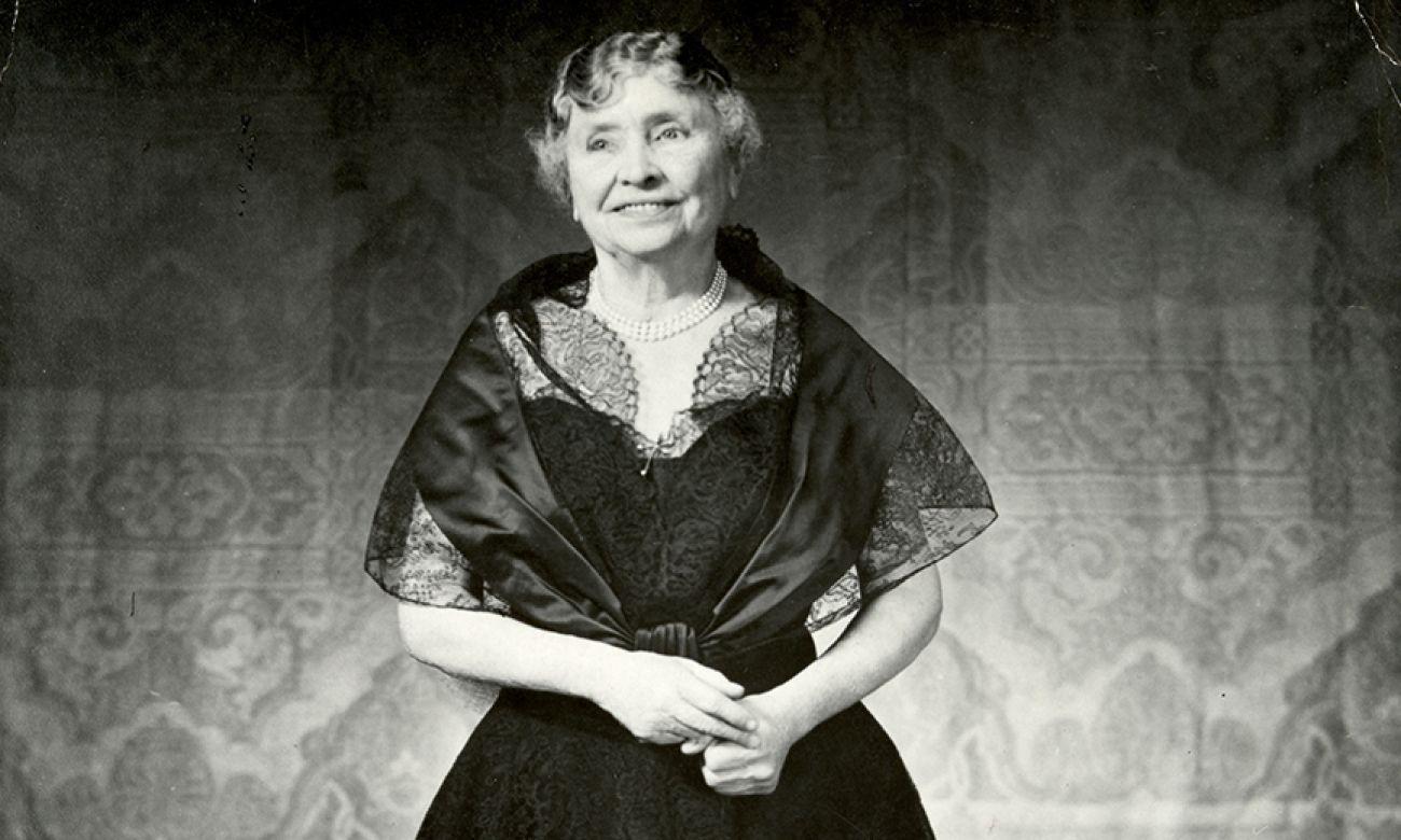 Helen Keller With Images