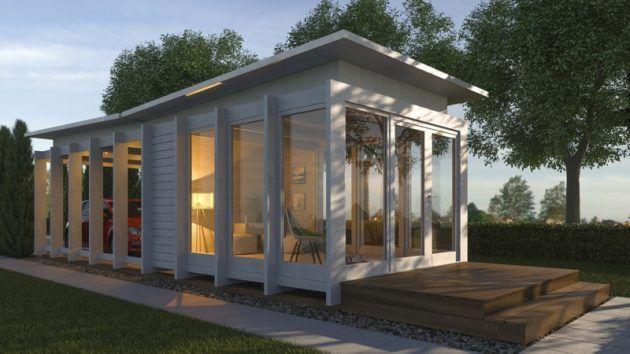 10 sch ne gartenhausideen gartenh user pinterest garten haus und gartenhaus. Black Bedroom Furniture Sets. Home Design Ideas