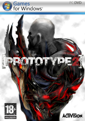 free download prototype full version for pc