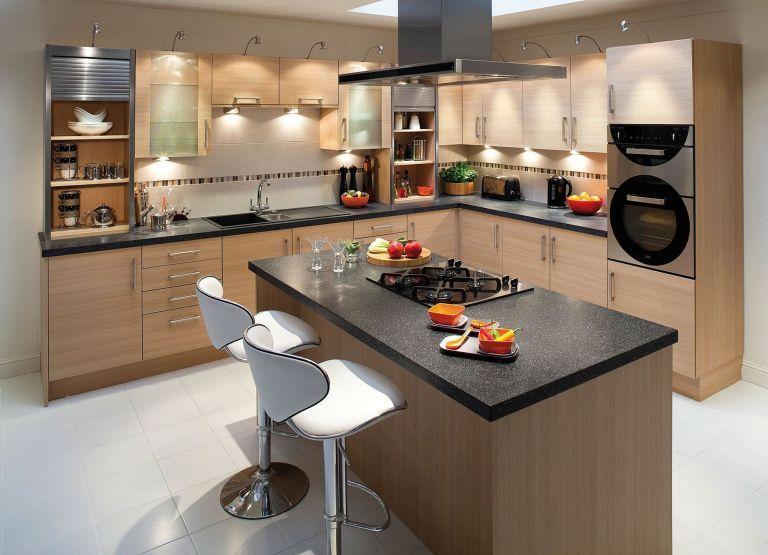 minimalist l shaped kitchen design 11 simple kitchen design kitchen design best kitchen designs on l kitchen remodel id=76557