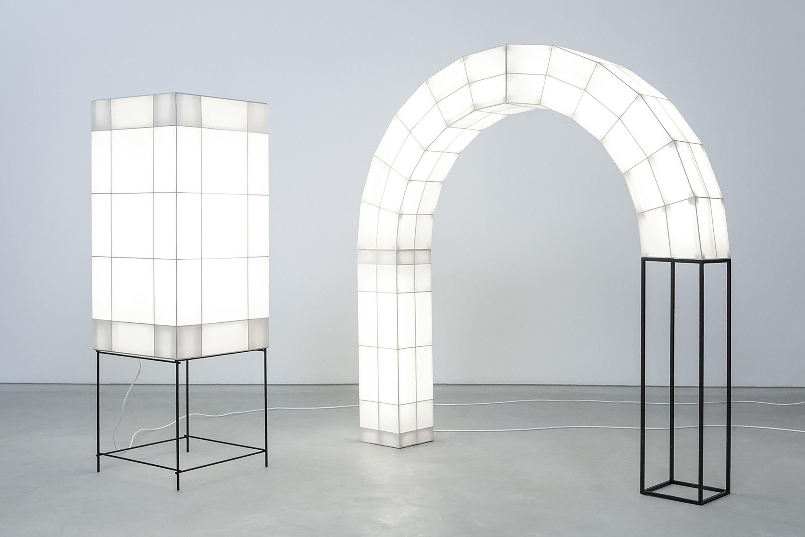 Modules de lumière \