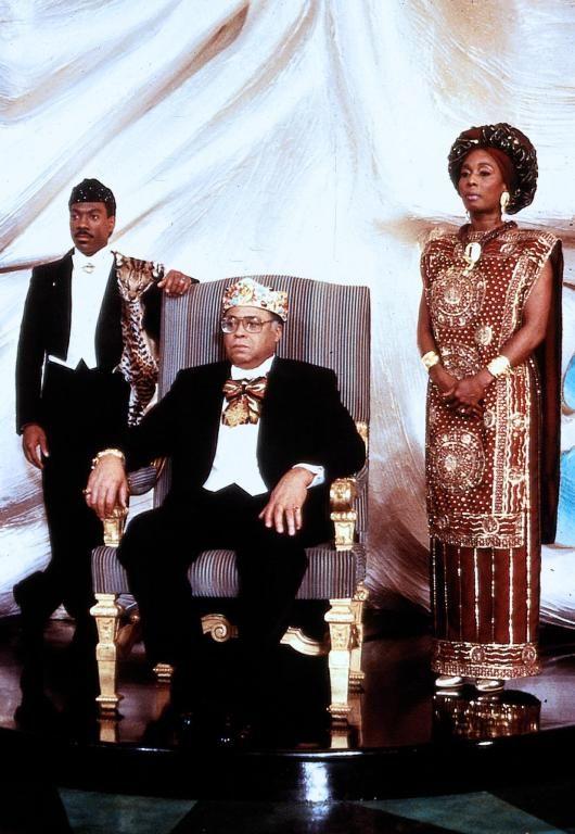 Coming To America Coming To America Movie America Theme Black Actresses