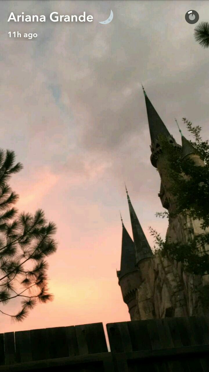 Pin By Diana On Harry Potter Pretty Sky Prettiest Castles Painting