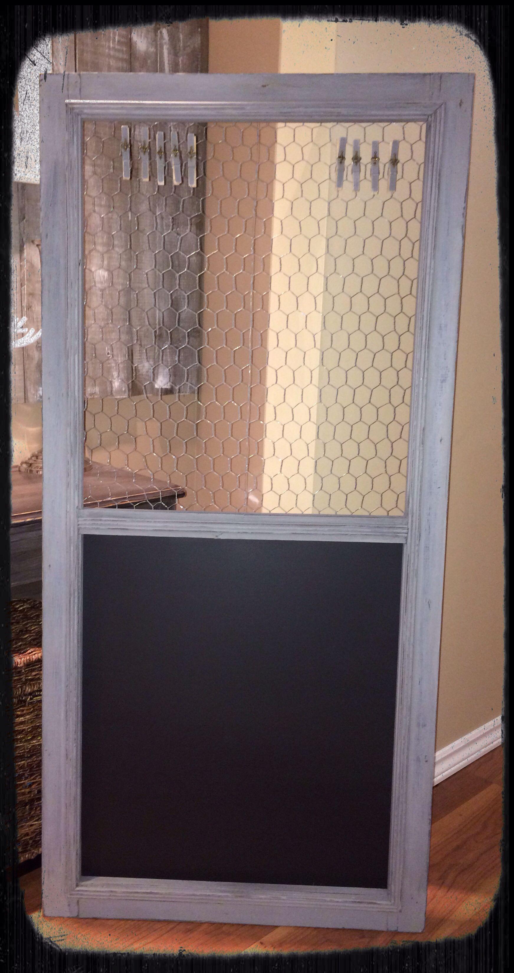 Old window frame just stuff pinterest window frames window