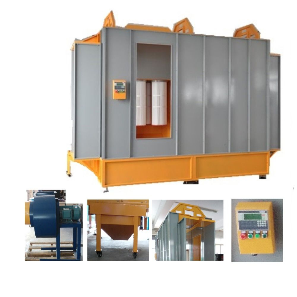 Paint Booths Paint Booth Production Paint Booths Manufacturer Paint Booths