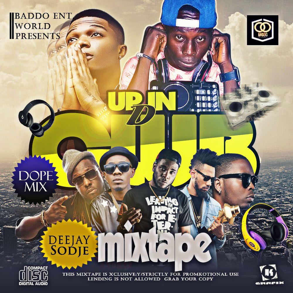 dj xclusive mixtape 2014
