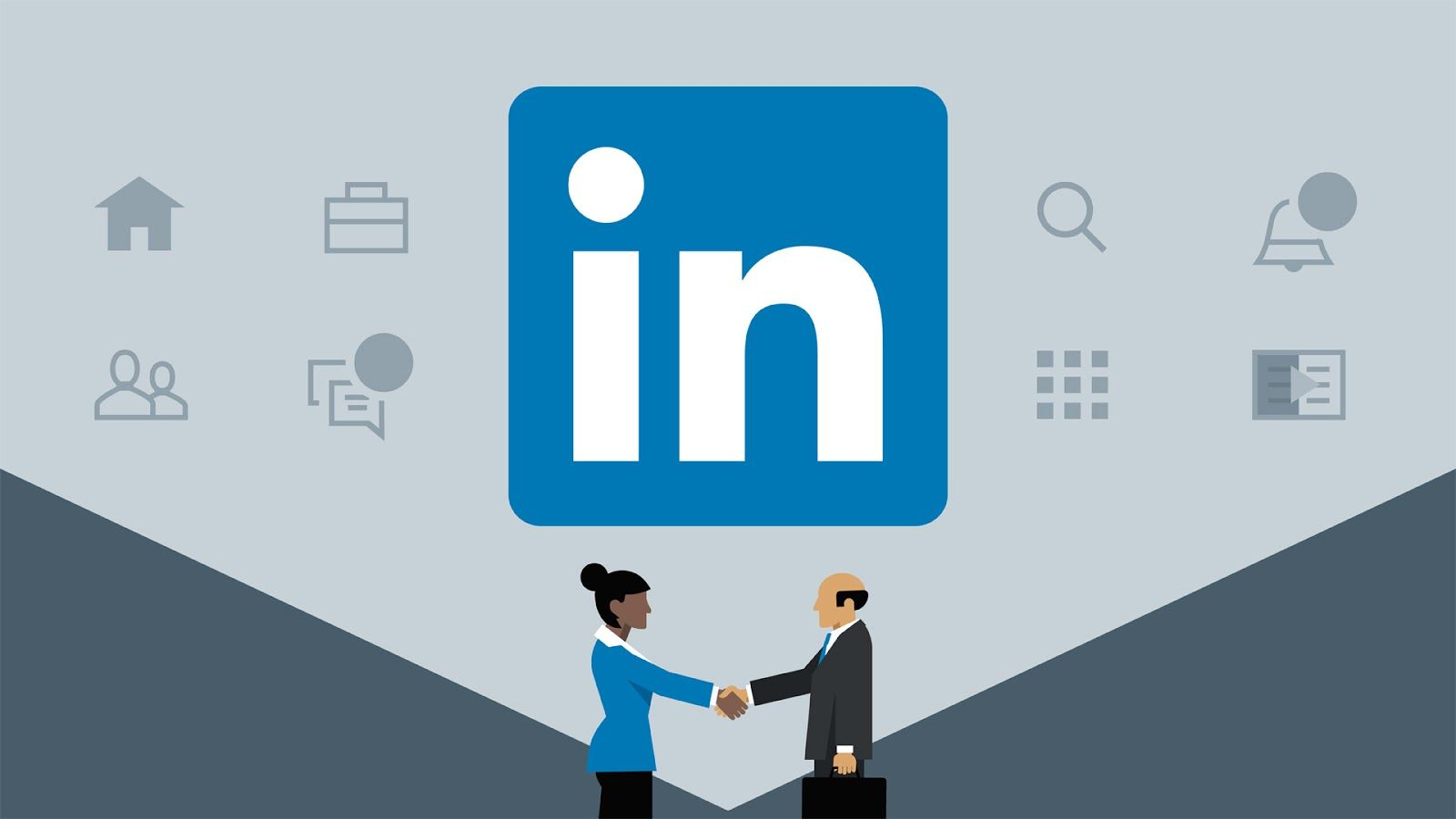 7 WAYS TO BUILD A STRONG LINKEDIN PROFILE