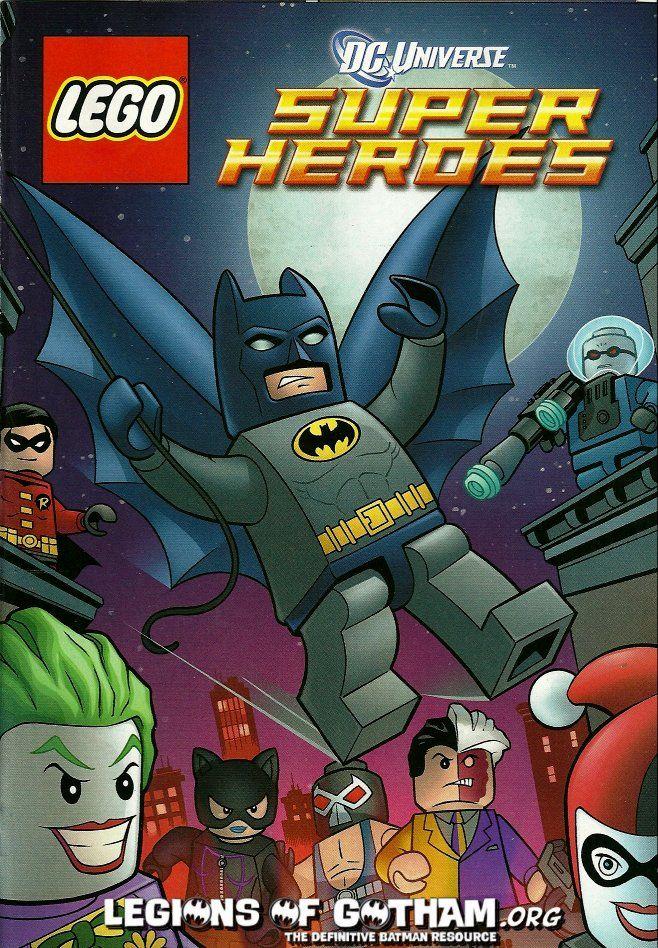 batman and flash comic drawings | New Lego Batman Comic from Lego ...