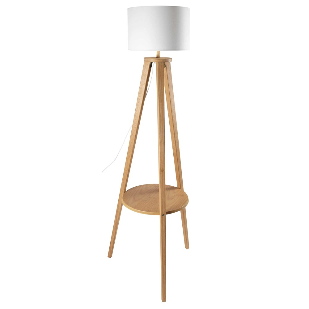 Stehlampe Mit Dreifuss H167 En 2019 Lampadaire Trepied Lampe Sur
