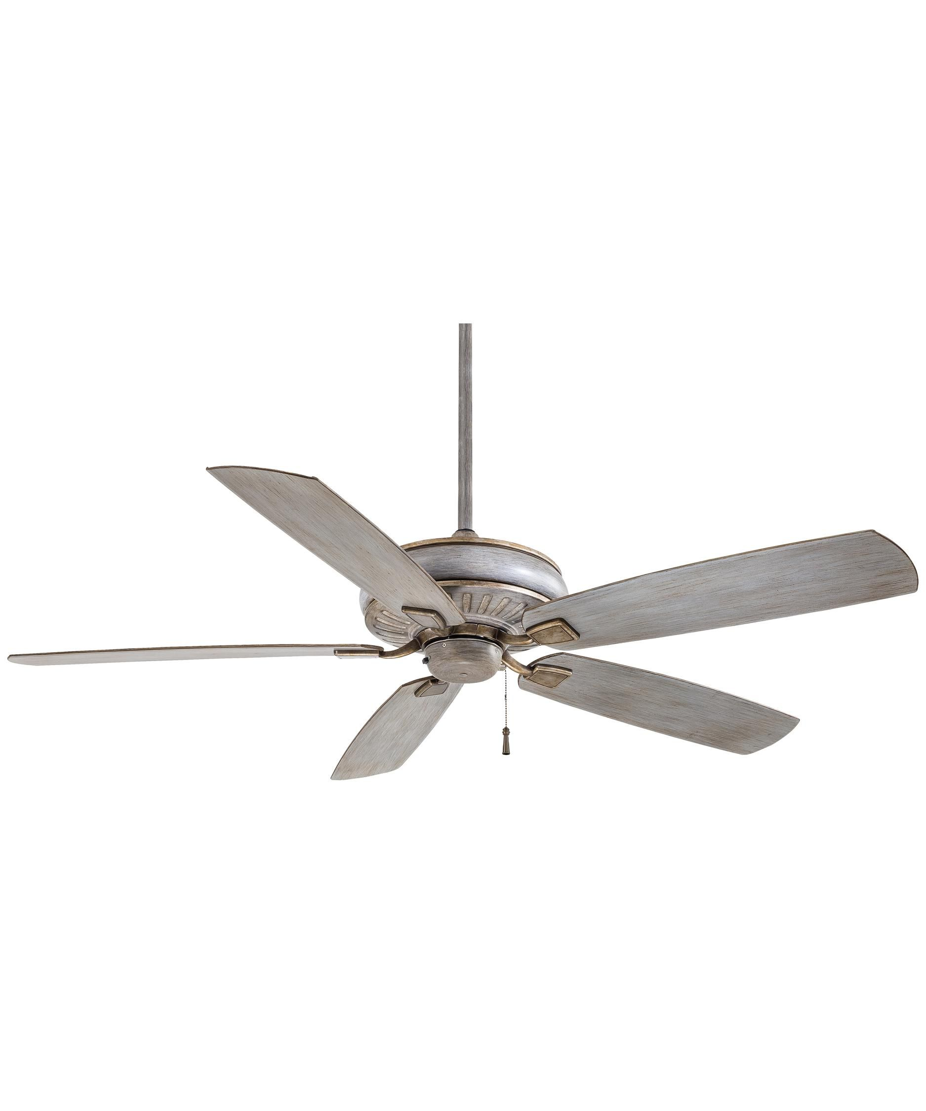 Minka Aire F532 Sunseeker 60 Inch Ceiling Fan 60 Inch Ceiling