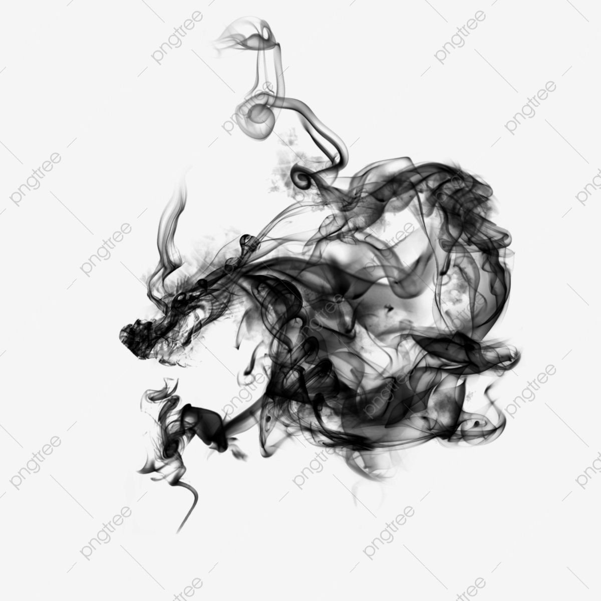 traditional chinese painting ink wind oriental dragon dragon smog domineering wild png transparent clipart image and psd file for free download chinese painting chinese dragon art traditional ink traditional chinese painting ink wind