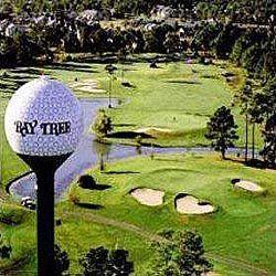 Bay Tree Golf Course Little River Sc Golf Courses Beach Heart Myrtle Beach Sc