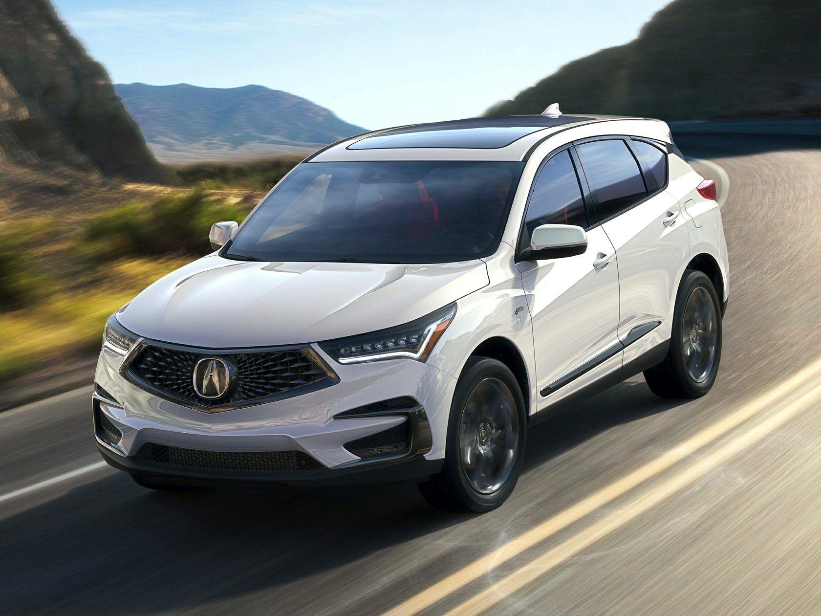 Invoice Price Of 2021 Acura Rdx Style In 2021 Acura Rdx Acura Hybrid Car