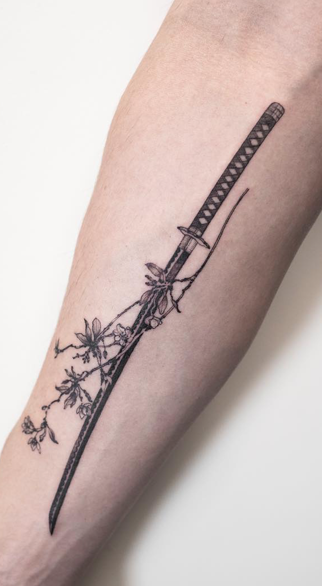 13 Ancestral Tattoos For Those Who Love The Japanese Culture