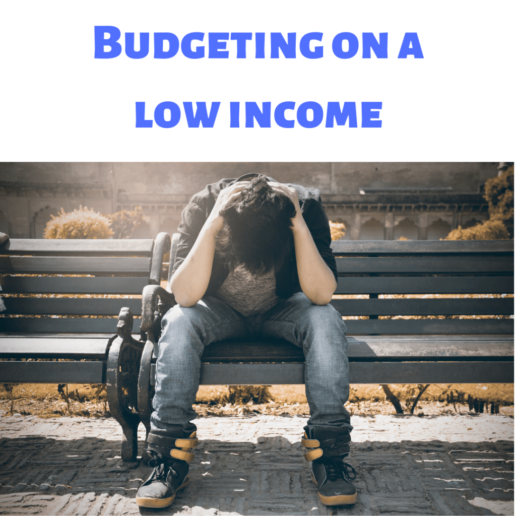 Budgeting On A Low Income