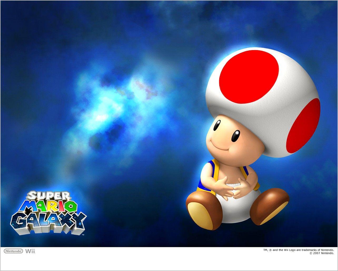 Nintendo Toad 4k Wallpaper Mario Toad Mario Bros Super Mario