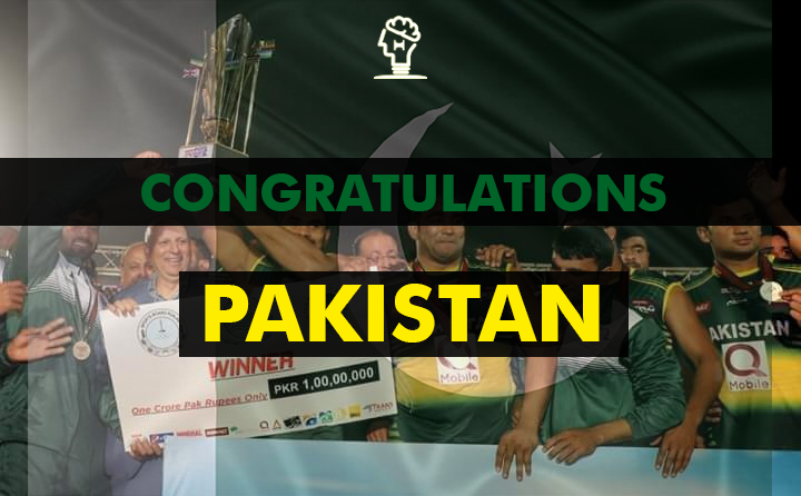 Congratulations Pakistan For This Beautiful Victory Against India Theta Thetasolutions Thetatrainings Congr In 2020 Kabaddi World Cup Congratulations