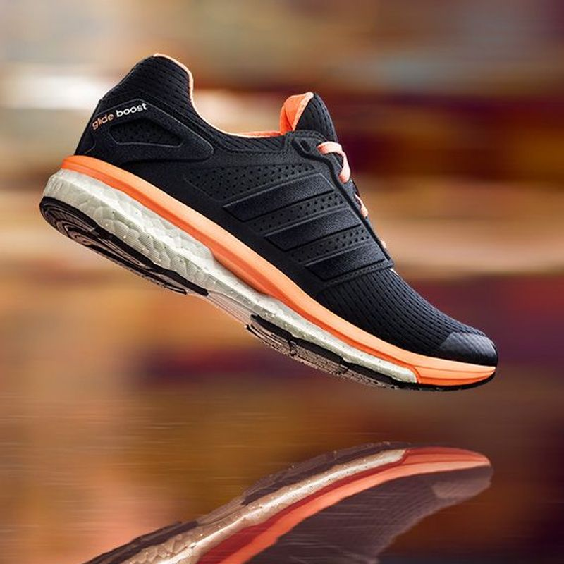 Adidas Supernova Glide boost 7 zwart dames (With images ...