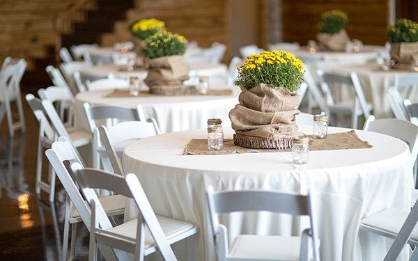 Table Linen Ideas: How to Create the Perfect Look at Your Wedding ...
