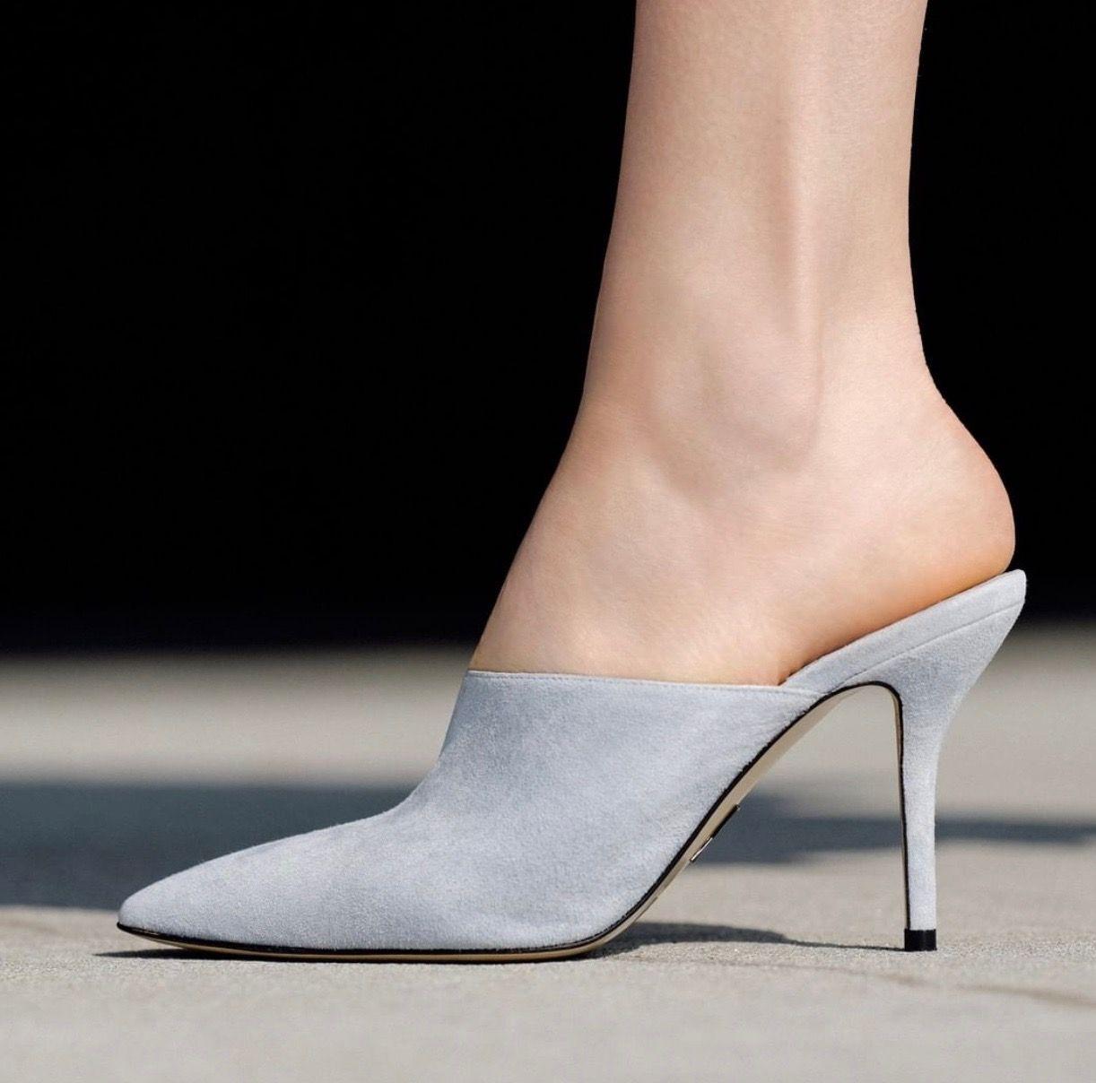 Paul Andrew Stiletto 2019 Shoes Shoesaddict Sandals Zapatos Estilo Fashion Style Vanessacrestto Stiletto Heels Shoes Fashion Shoes