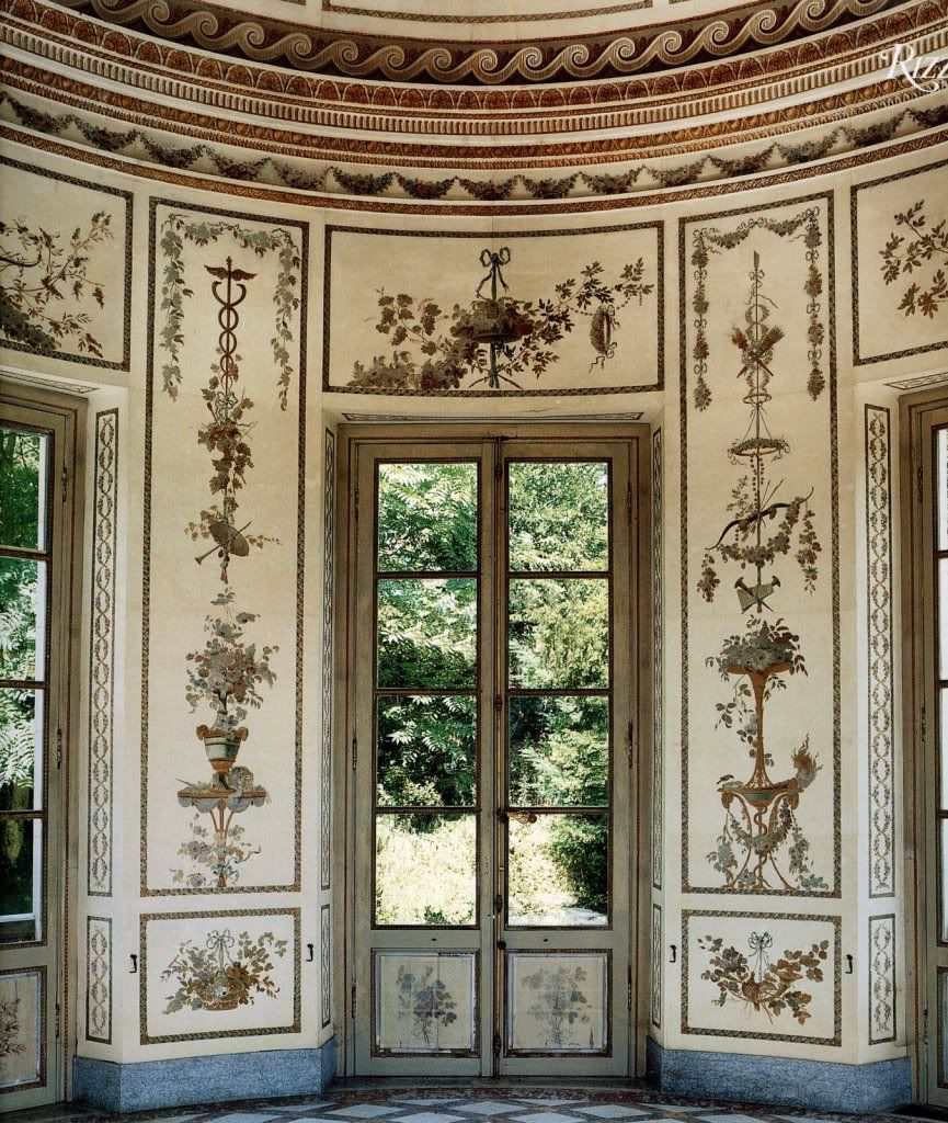 French baroque is a form of baroque architecture that for French baroque style