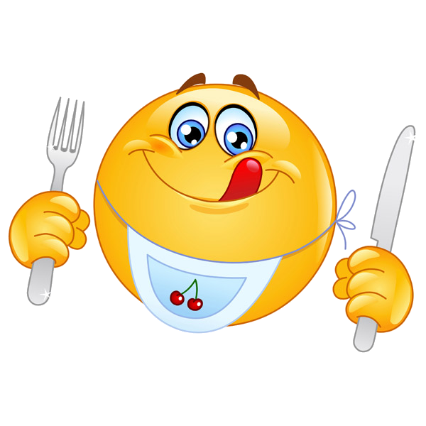 What Happens When You Go on an 'All-Emoji Diet' | SMILEYS