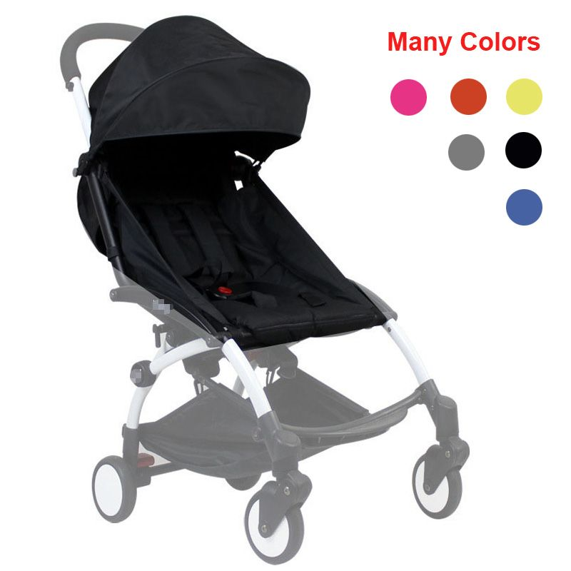 Generic Color Pack Sun Canopy Rain Cover and Seat Pad Cushion For Babyzen YOYO Baby Stroller  sc 1 st  Pinterest & Generic Color Pack Sun Canopy Rain Cover and Seat Pad Cushion For ...