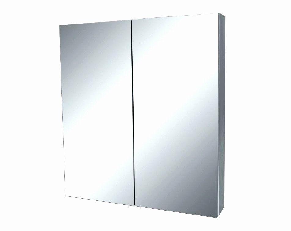 Bathroom Mirror Medicine Cabinet Modern