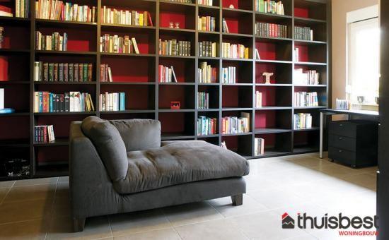 Realisatie | Thuis Best woningbouw | Herenhuis. Eigen woning bouwen? www.thuisbest.be