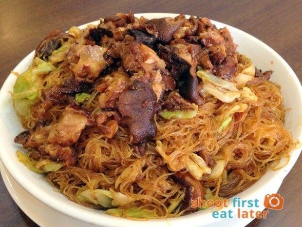 Shifu Master S Kitchen Pata Bihon P215 Cooking Recipes Food