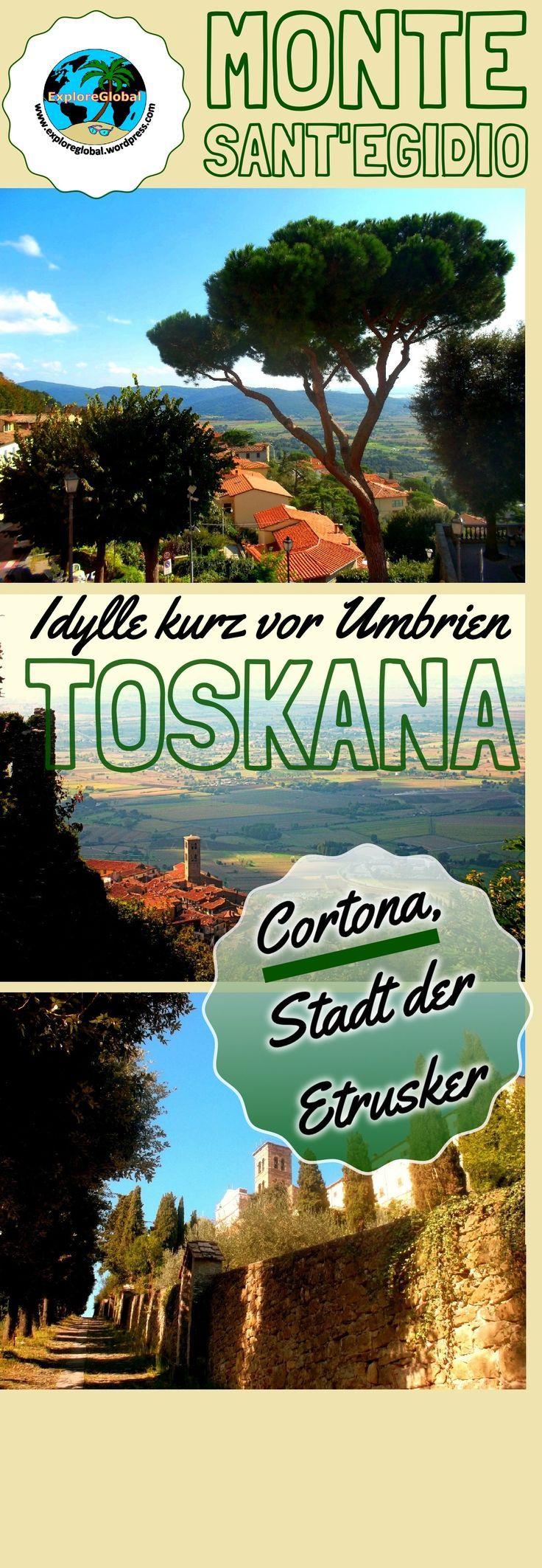 Toskana Mit Dem Zug Von Florenz Bis Hinter Siena Italien Teil