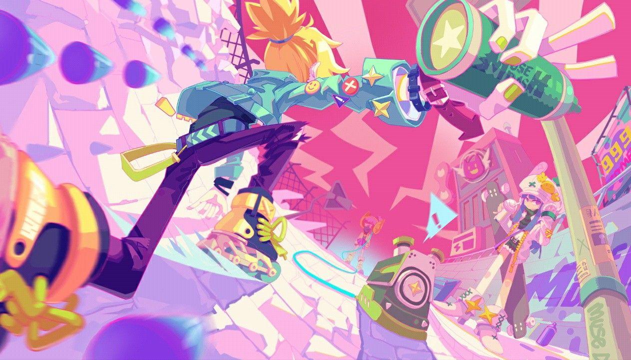 Pin de たぬき🍀 en Muse Dash en 2020 Anime