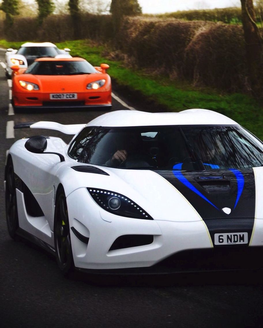 Keoningseeg Super Sport Car: Koenigsegg, Super Cars, Sports Car