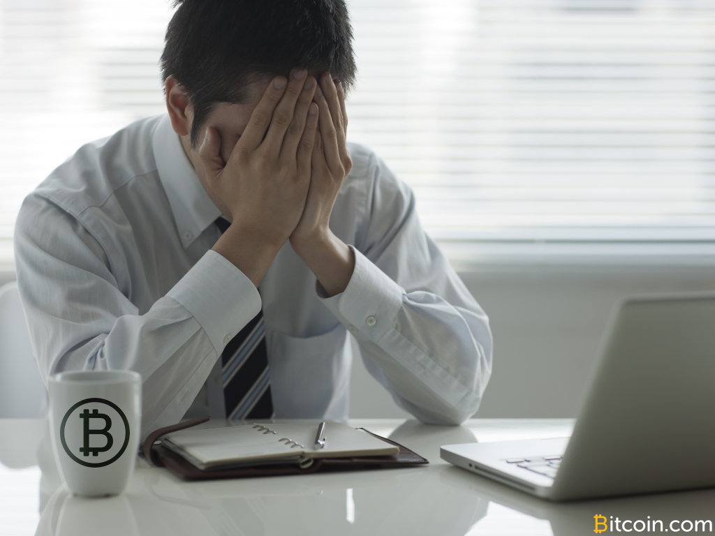 "A customer of Bitcoin hardware and service provider Bitmain recently found himself in a ""rather embarrassing"" predicament. Accidentally having paid a 2.5 bitcoin fee on a transaction mined by Bitmain's Antpool in Bitcoin block 456363, the user took to social media, desperate to get the funds..."