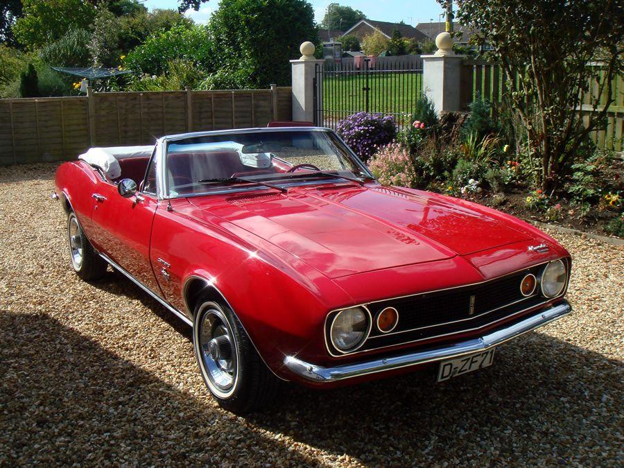 My First Car Was A Green 1967 Chevy Camaro Convertible Camaro Chevrolet Camaro