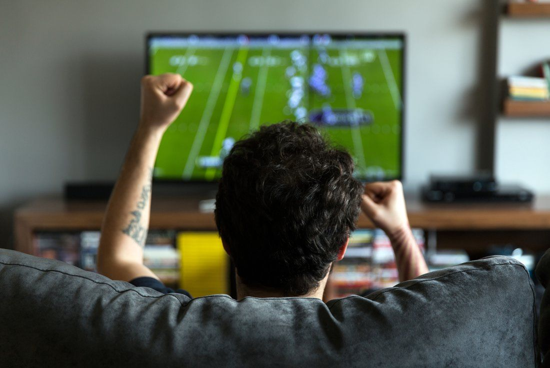 Legalized Sports Betting to Benefit Television Networks