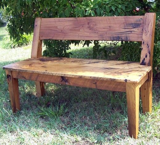 Images Barnood Outdoor Furniture Relaxed Back Reclaimed Barn Wood Dining  Benches Burgeons Usa Rustic Dining Bench With Back Rustic Bench With  Backrest Diy ...