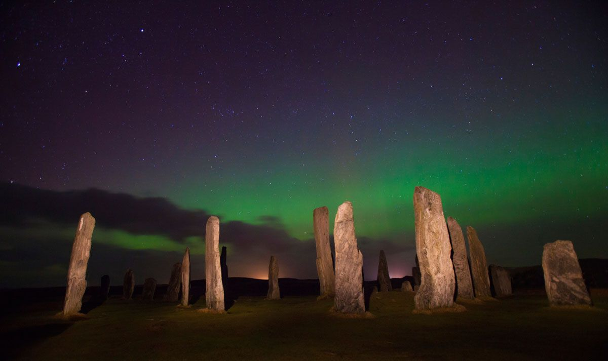 Norte de Escocia