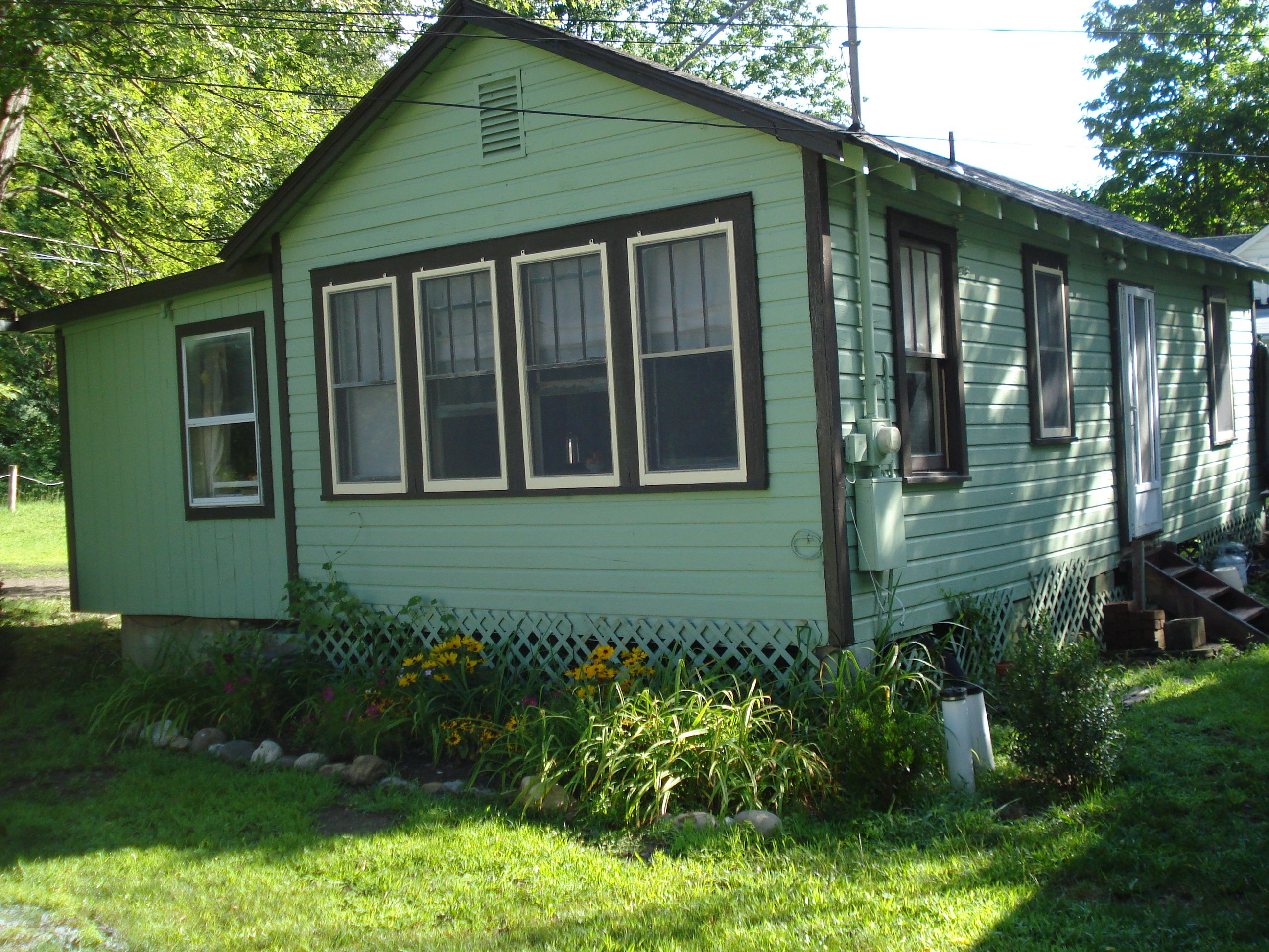 rentals in a ny rent cascade cabin vacation mountain cabins pocono