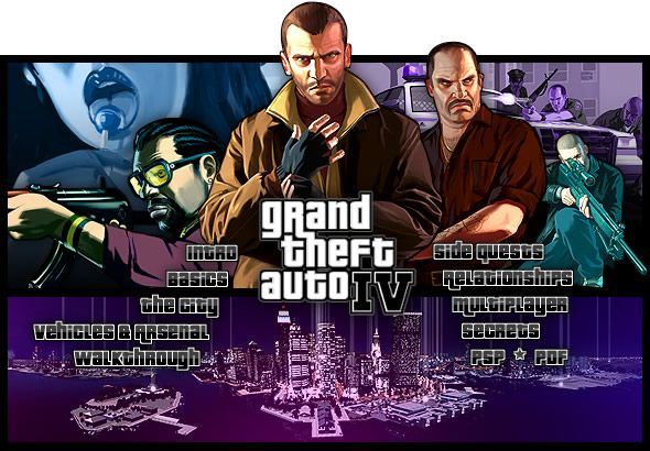 gta 4 guide walkthrough playstation 3 ps3 ign video game rh pinterest com  FF7 Walkthrough Guide