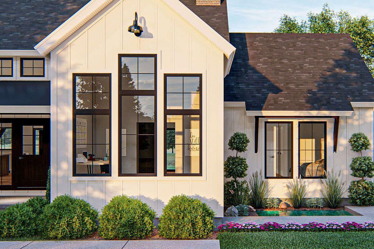 37+ Modern farmhouse cottage plans most popular