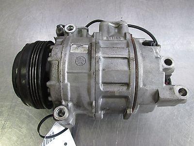 nice AC Air Compressor & Clutch Pulley 64529154072 OEM BMW