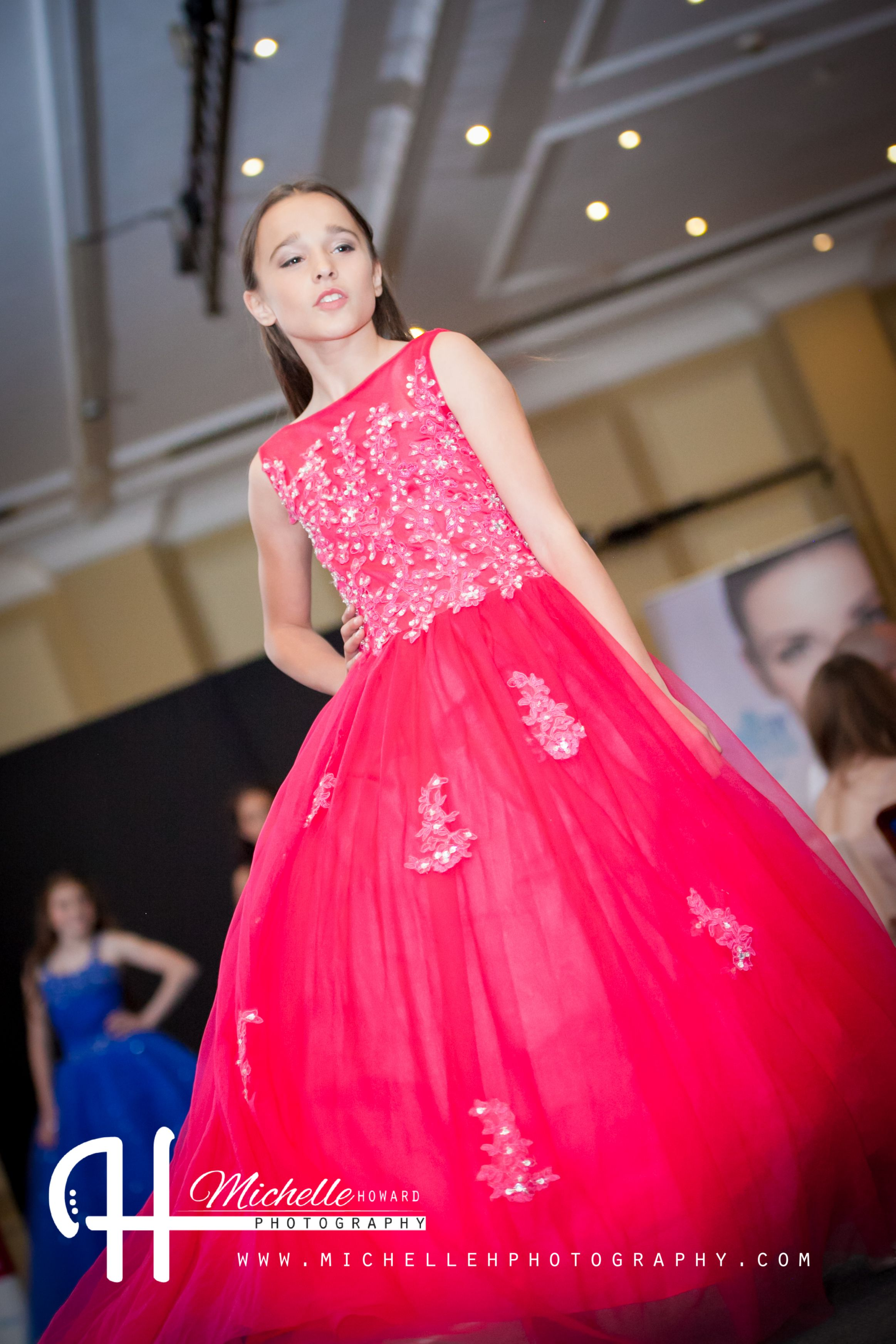 Gabriella Junior Prom Collection from Kiss Me Kate Designs Ltd ...