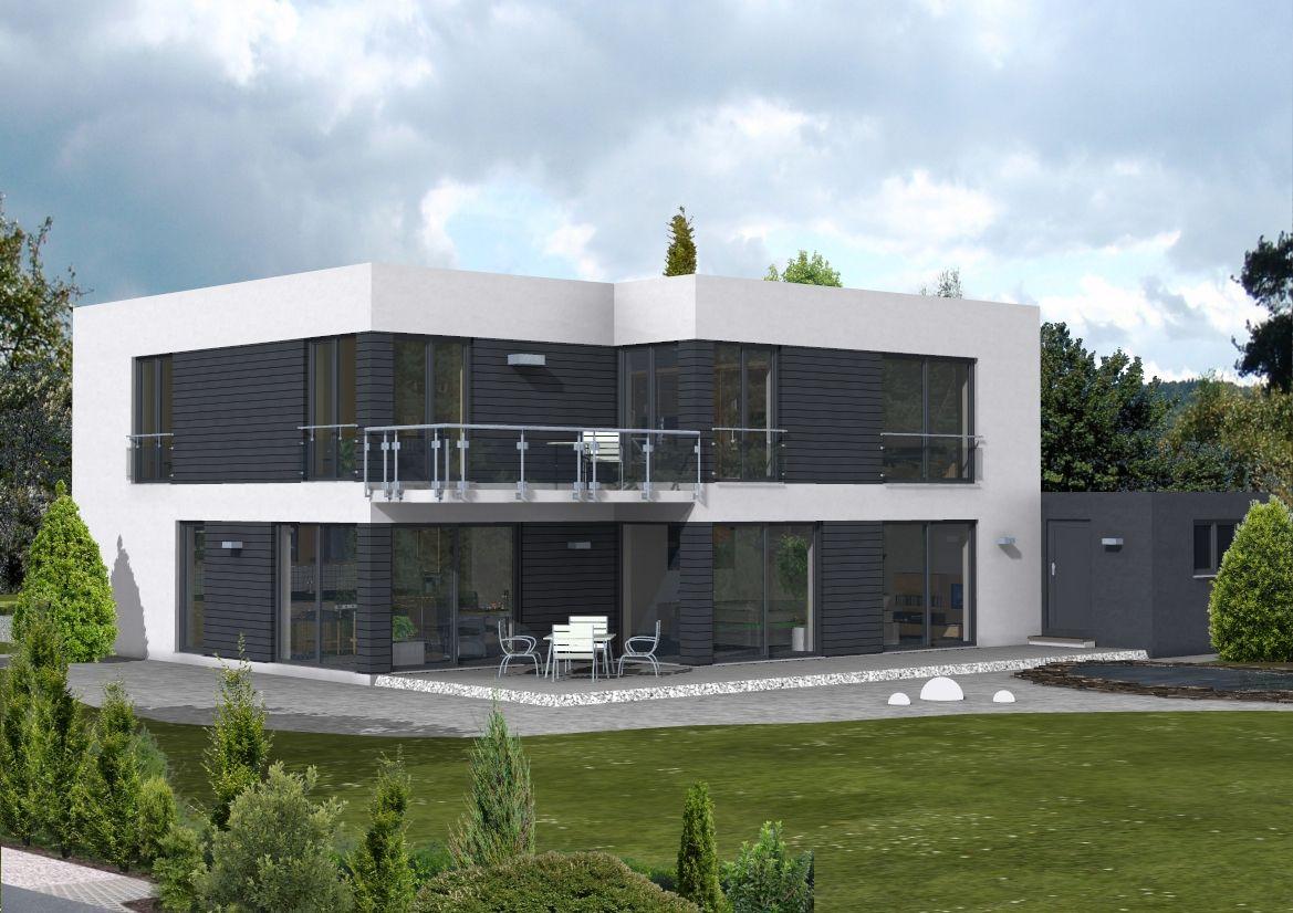 Wohnhäuser in bauhaus architektur die dargestellten wohnhäuser in bauhaus architektur sind entwurfskonzepte des architekten team 2p
