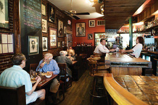 Best Very Casual ($) Restaurants in St  Louis 2014 - St