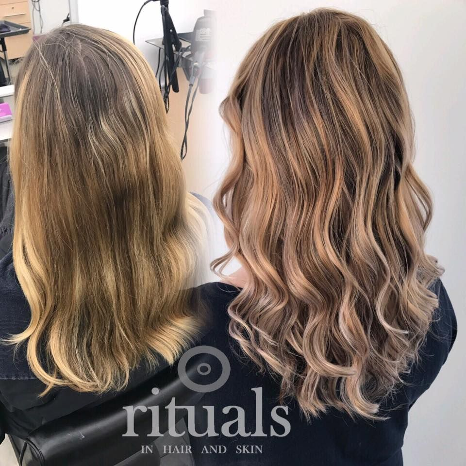 Straight perm winnipeg - Hairstylists