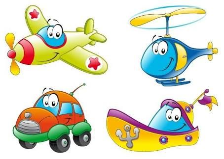 Cute Car Illustration Google Search With Images Cartoon