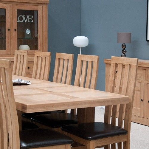 Oak Dining Room Tables And Love  How They Are The Same  Dining Cool Oak Dining Room Furniture Decorating Design