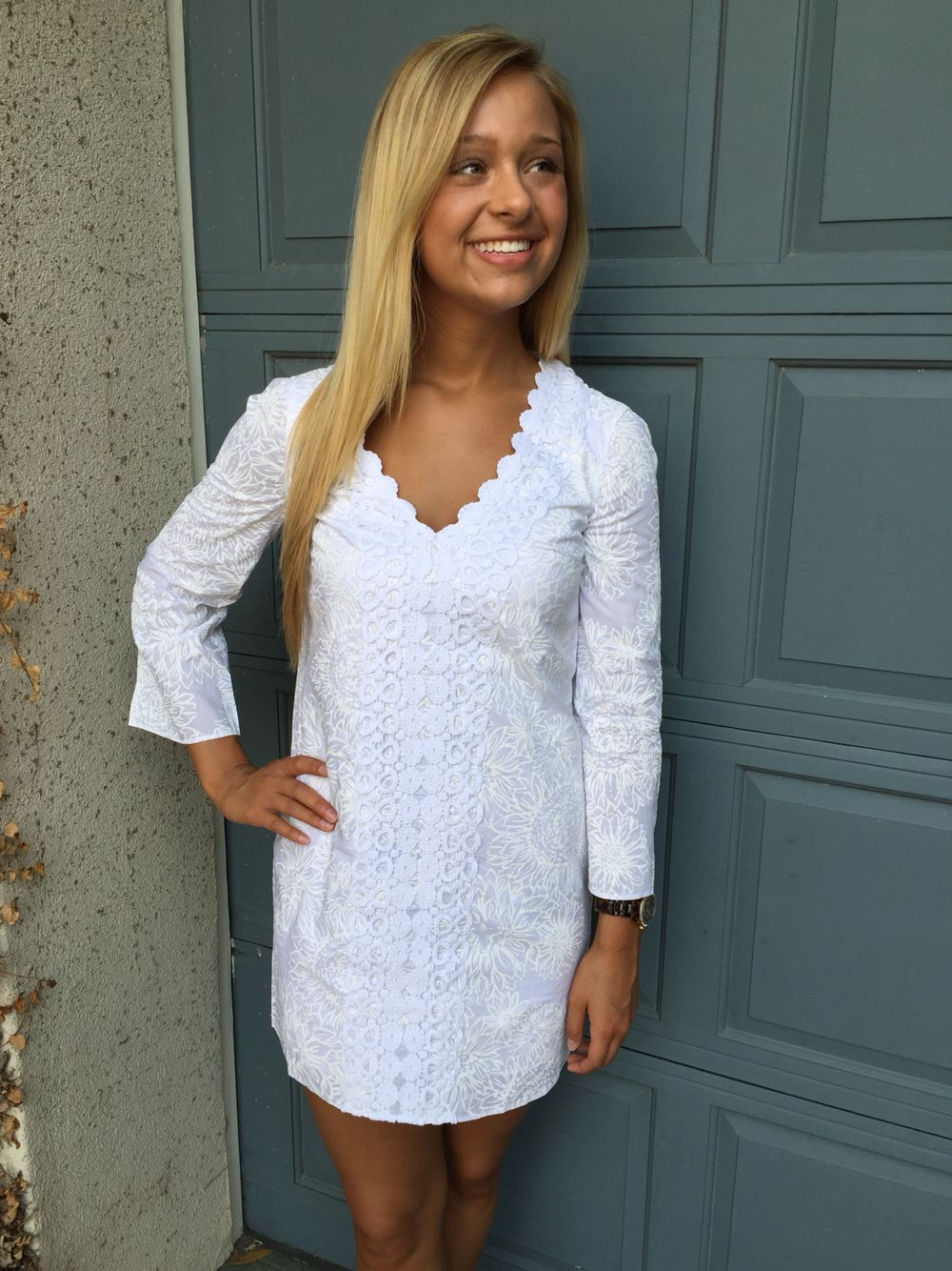 9e6b7f42976 Lilly Pulitzer Brooke Tunic Dress in Lion in the Sun $178 Call to order  910-483-0733